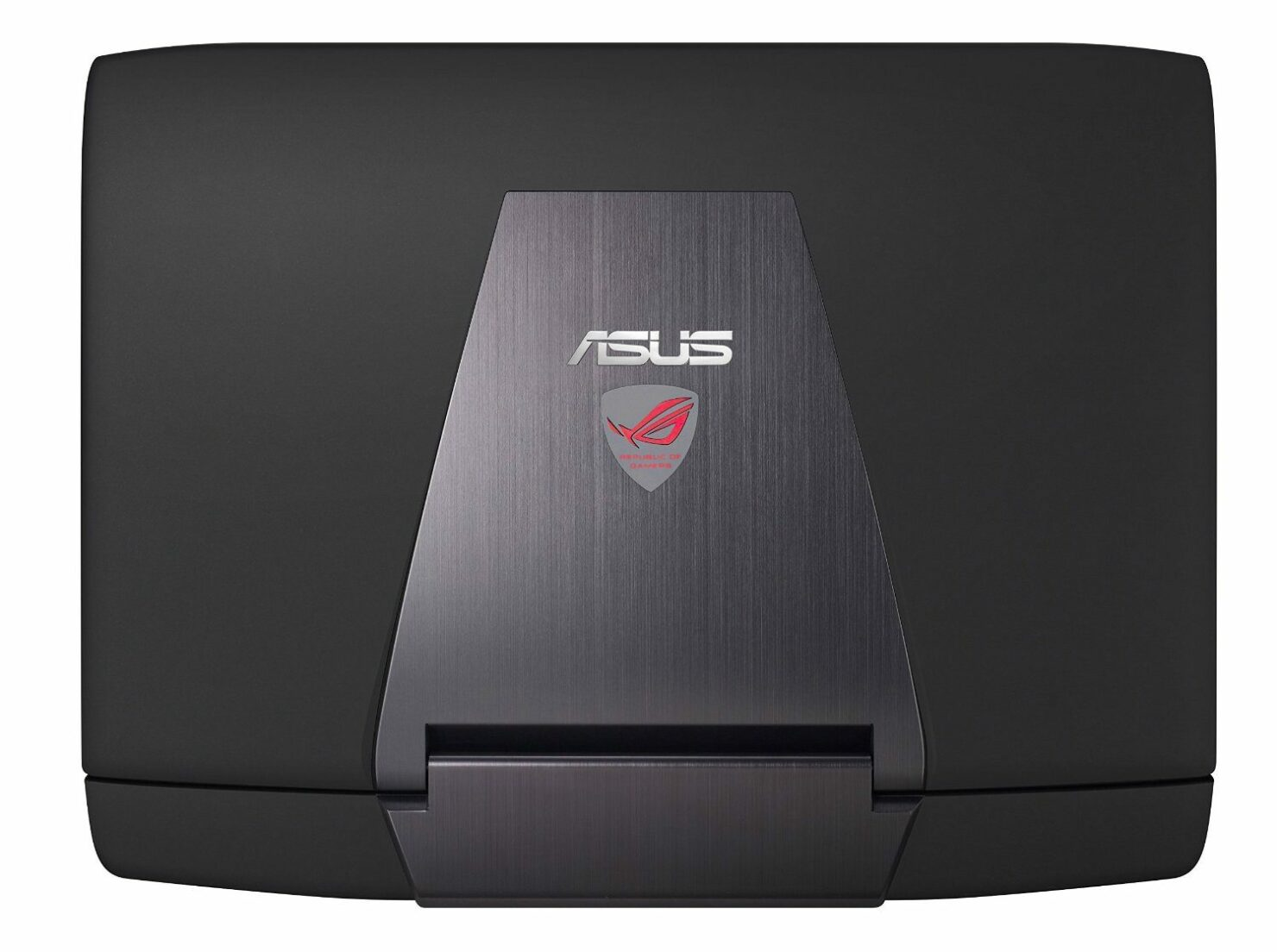 ASUS G752VS with GTX 1070 listed