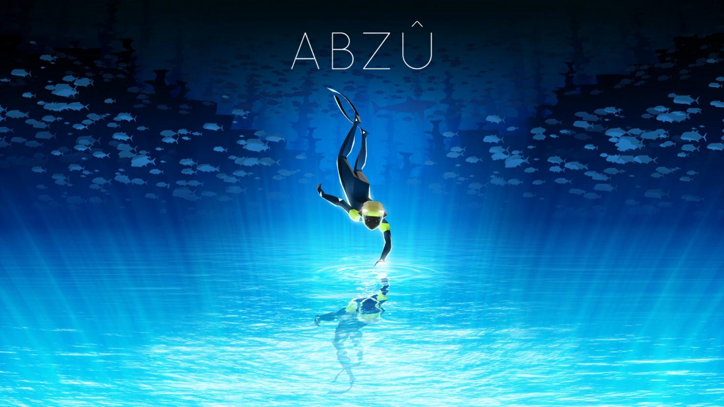 Abzu PS4 Pro