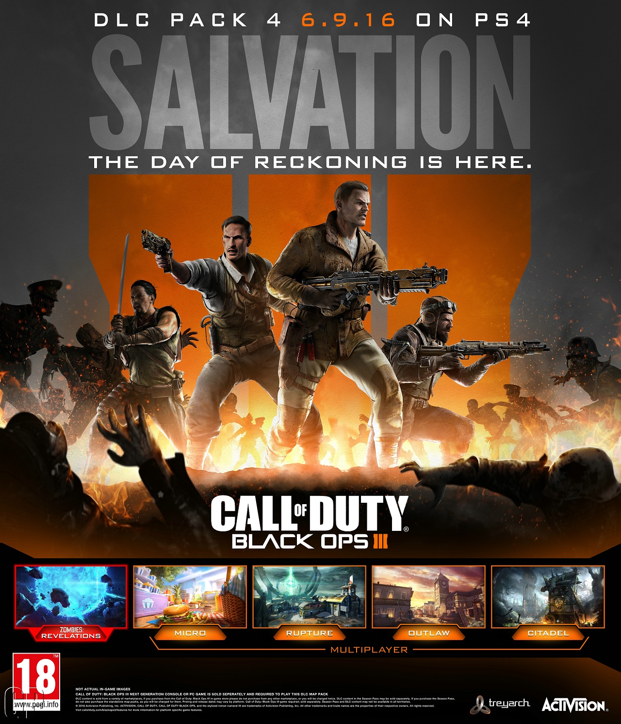 Call Of Duty: Black Ops 3 DLC 4 'Salvation' Announced Dlc Maps Black Ops on black ops first strike maps, black ops multiplayer mods pc, modern warfare dlc maps, black ops 1 maps, black ops 3 multiplayer, black ops add-on maps, black ops 3 dlc maps, black ops stadium, black ops origins map layout, black ops 1 cheats for xbox 360, cod black ops rezurrection maps, gta 5 dlc maps, cod dlc maps, black ops vengeance, black ops dlc map names, black ops2 maps, black ops dlc maps list, call of duty black ops dlc maps, black ops ii dlc, black ops 3 release,