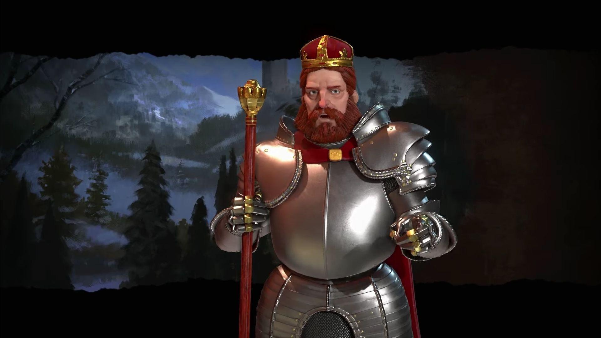 civilization vi introduces germany and barbarossa at gamescom