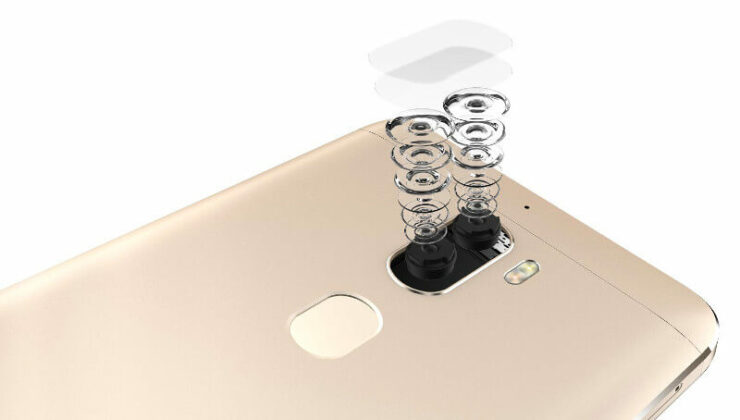 Cool1 presents challenge to Redmi Pro