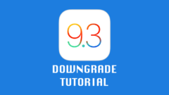 downgrade-ios-9-3-4