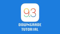 downgrade-ios-9-3-4