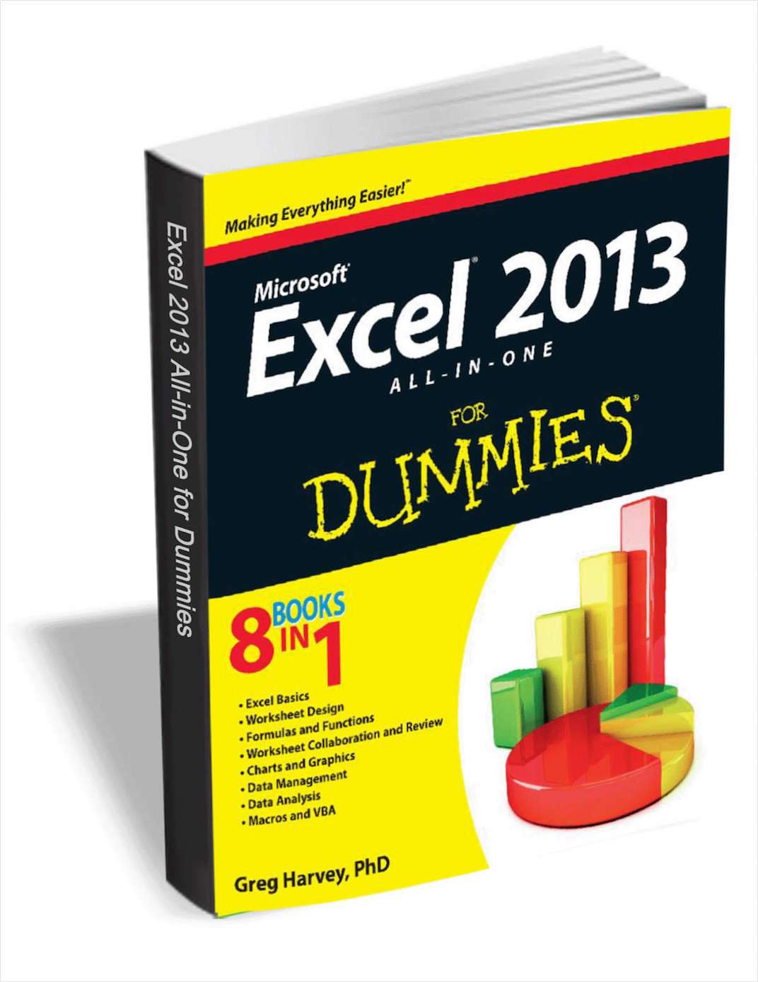 download excel 2013 all in one for dummies 8 books in 1 for free
