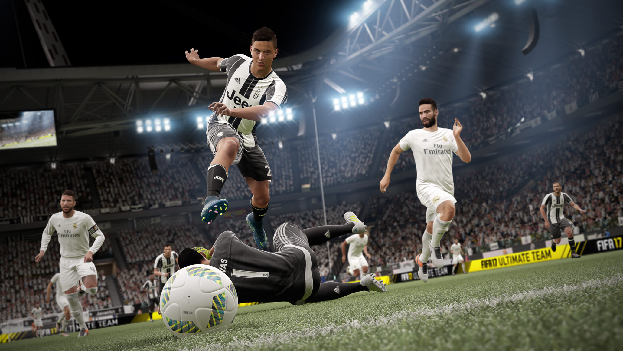 Image result for FIFA 19 System Requirements
