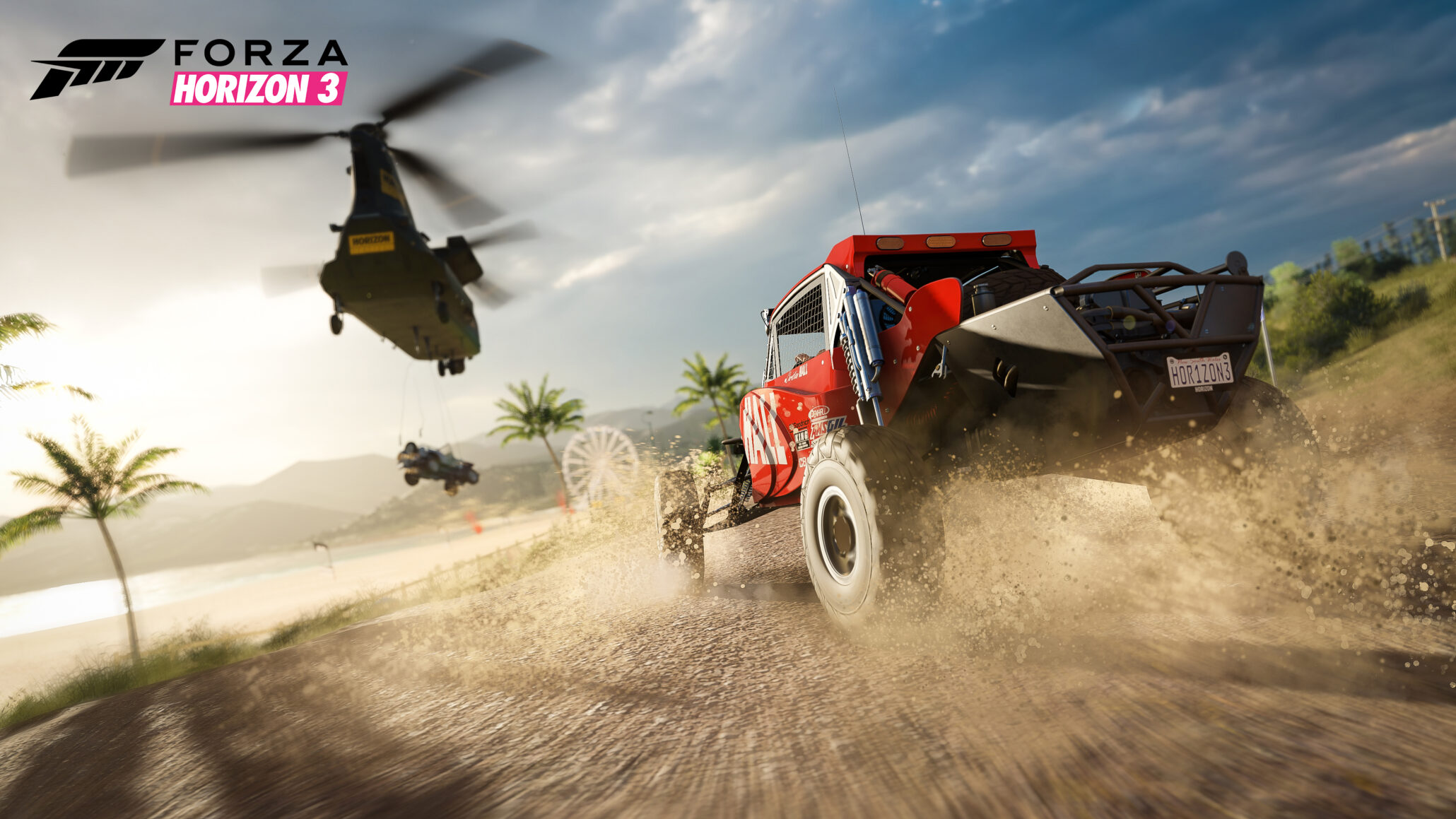 forza horizon 3 pc xbox one comparison doesn 39 t show much difference hdr reportedly looks fantastic. Black Bedroom Furniture Sets. Home Design Ideas