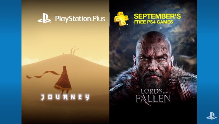 Free PlayStation Plus Games