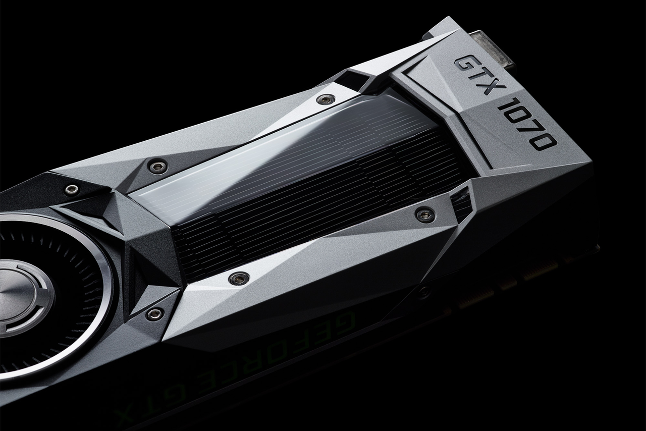 NVIDIA GeForce GTX 1070 Is Going For Throwaway Prices On eBay!