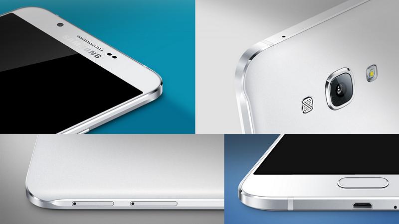Galaxy A8 benchmarked Exynos 7420