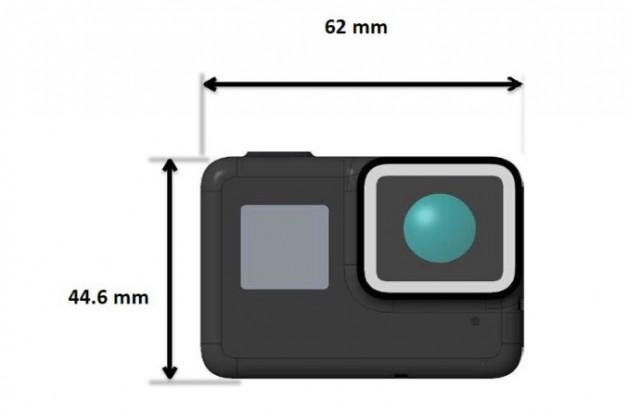 GoPro HERO5 (1)