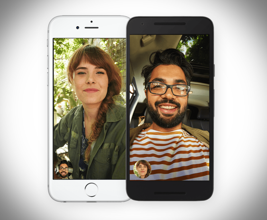 Download: Google Duo Video Calling App For iOS, Android Released