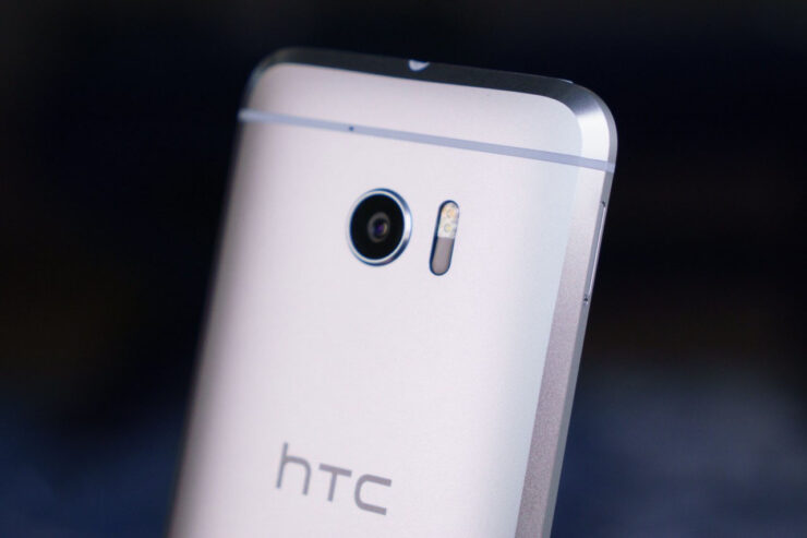 HTC Nexus Sailfish Geekbench Snapdragon 820