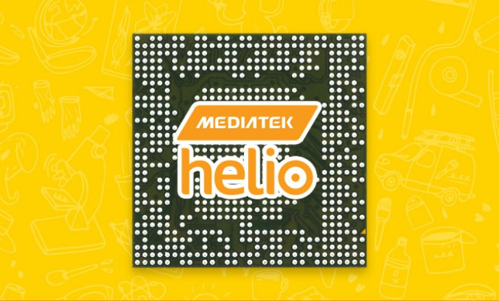 MediaTek Helio X30 official specifications