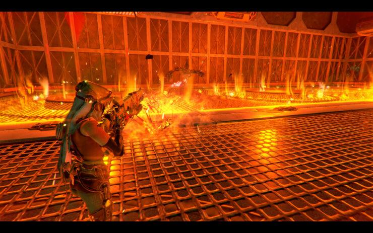 joule-fire-combat
