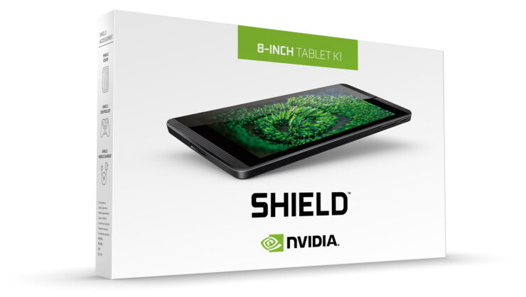NVIDIA SHIELD K1 successor not being released