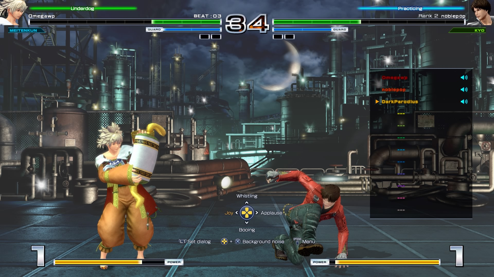 The King Of Fighters Xiv To Launch On June 15th On Pc Deluxe Pack