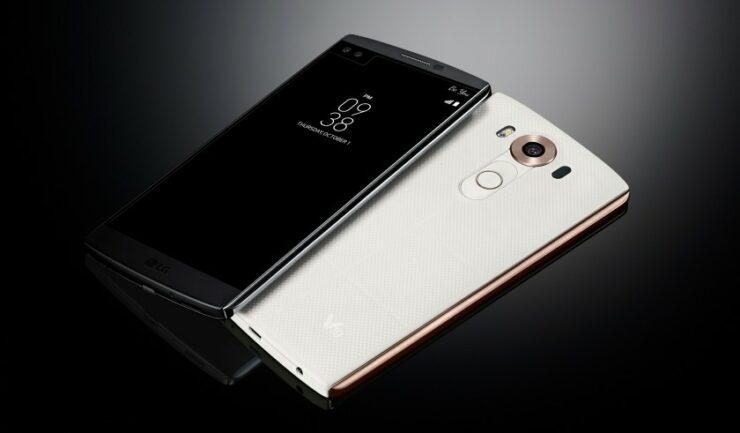 LG V20 teaser image superior audio