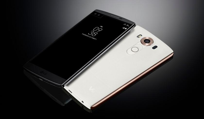 LG V20 specs leaked out