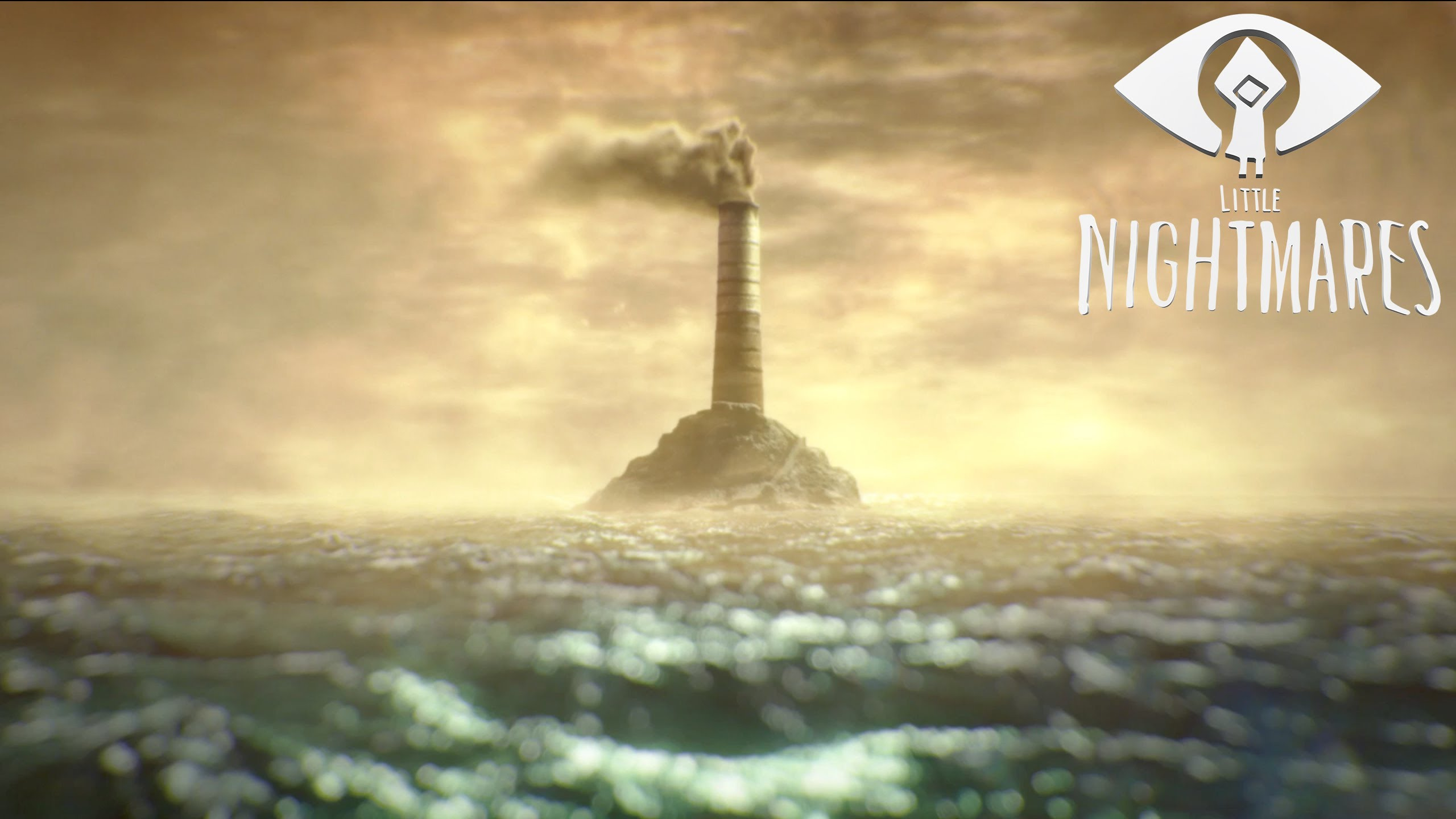 Bandai Namco Officially Announces Little Nightmares By ...