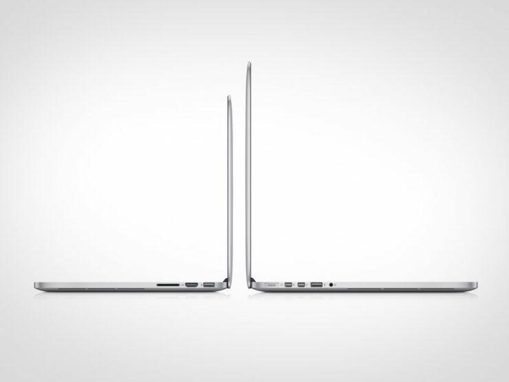 MacBook Pro Air 5K iMac in October