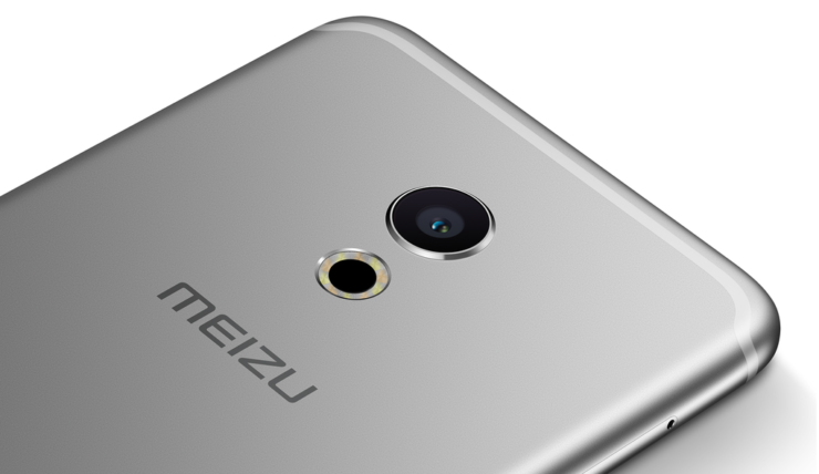 Meizu phone literal clone Galaxy S7 edge