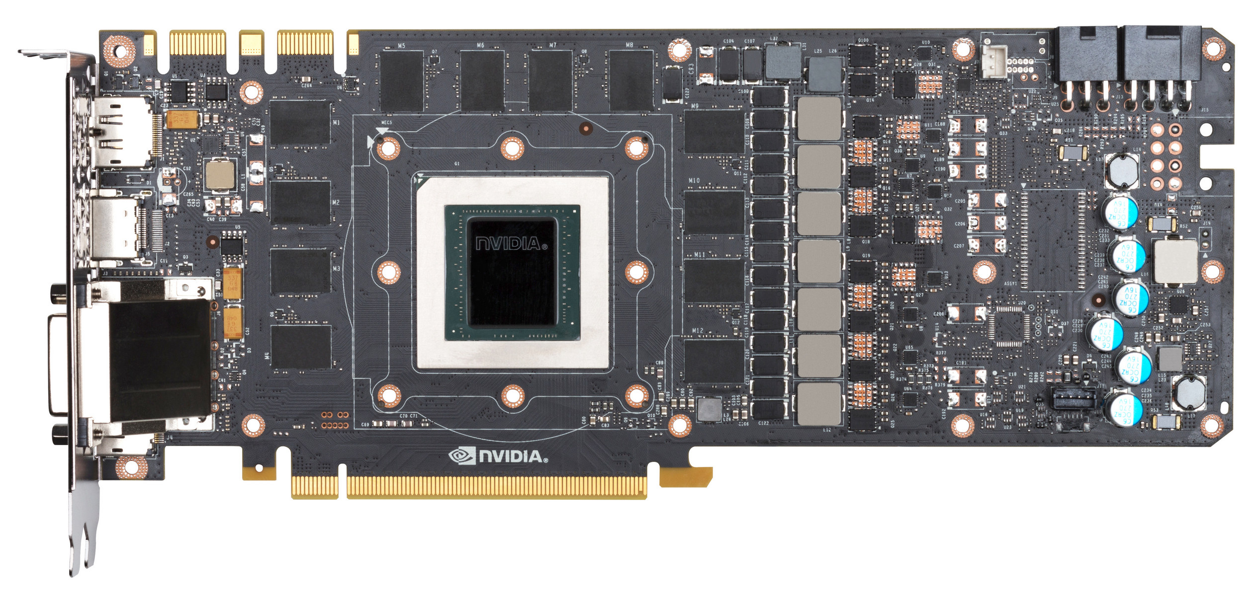 Nvidia confirms high end geforce gtx 1080 ti graphics card the titan x features the high end gp102 chip with insane amounts of horse power publicscrutiny Images