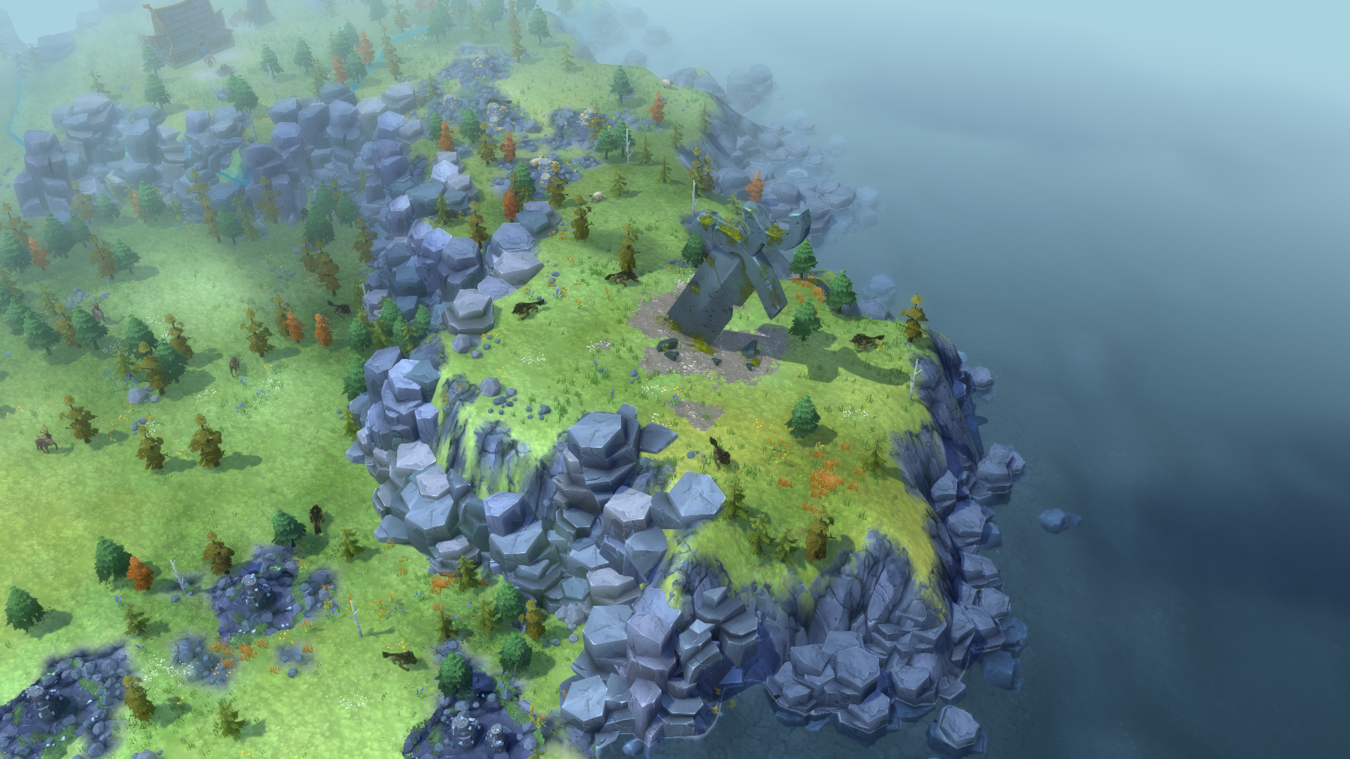 Northgard Impressions - The Viking RTS We've Been Looking For