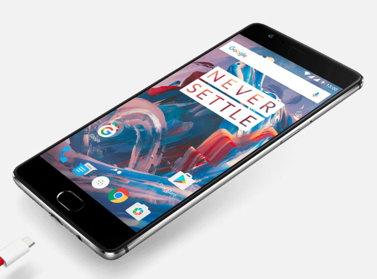 OnePlus 3 Manages To Survive A 750 foot Drop – Watch The Video Right Here