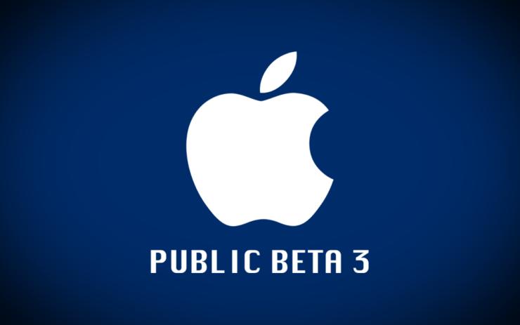 Public Beta 3