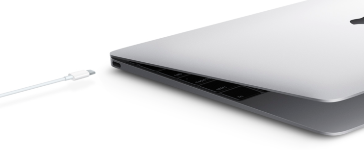 USB 3.1 Gen 2 coming to future MacBook lineup