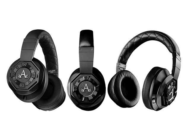 Legacy Over-Ear Headphones