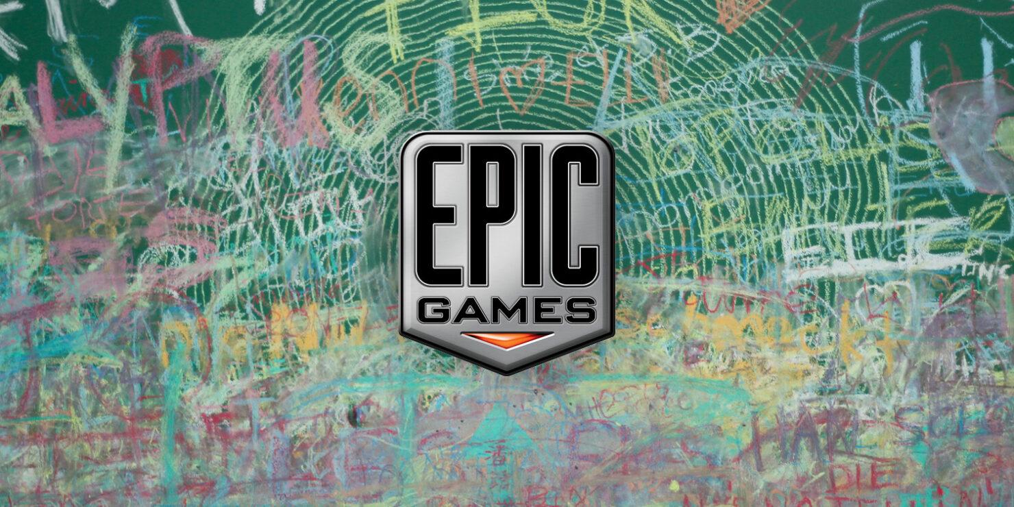 Epic Games Hack