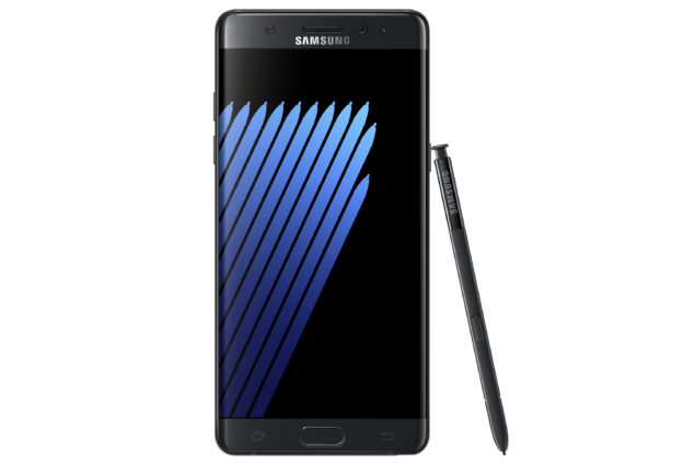 Galaxy Note 7 6GB RAM preorder price