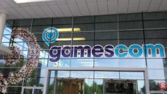 gamescom-entrance