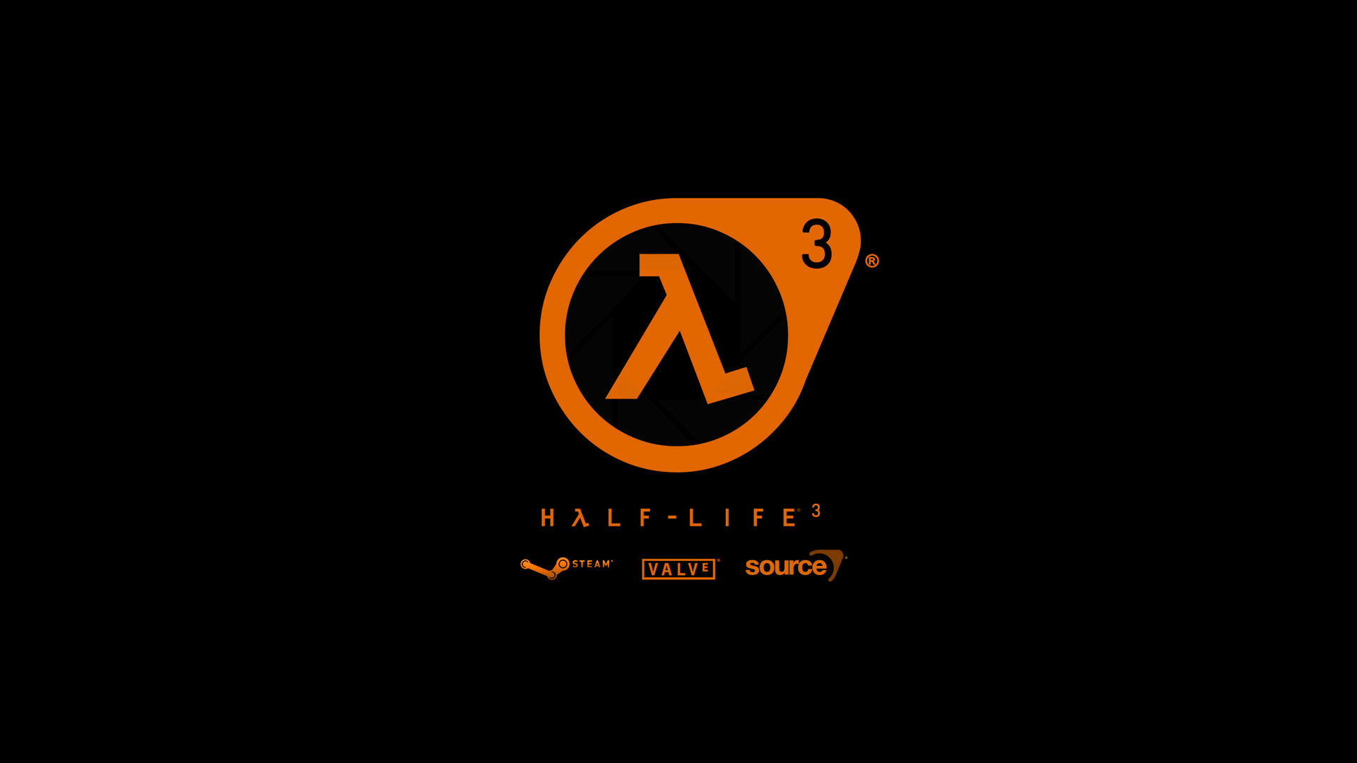 Sly half life 3 poster appears at gamescom entrance - Tf2 logo wallpaper ...