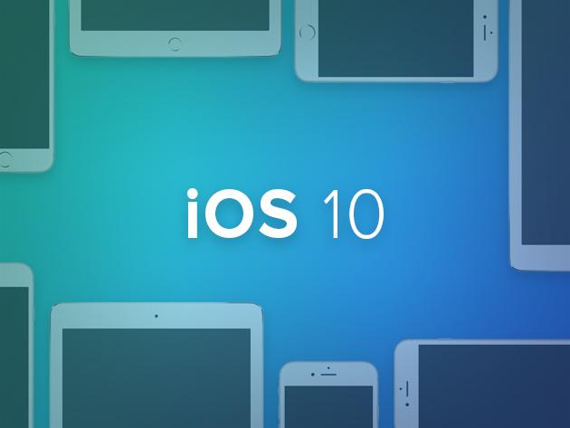 iOS 10 Developer Course