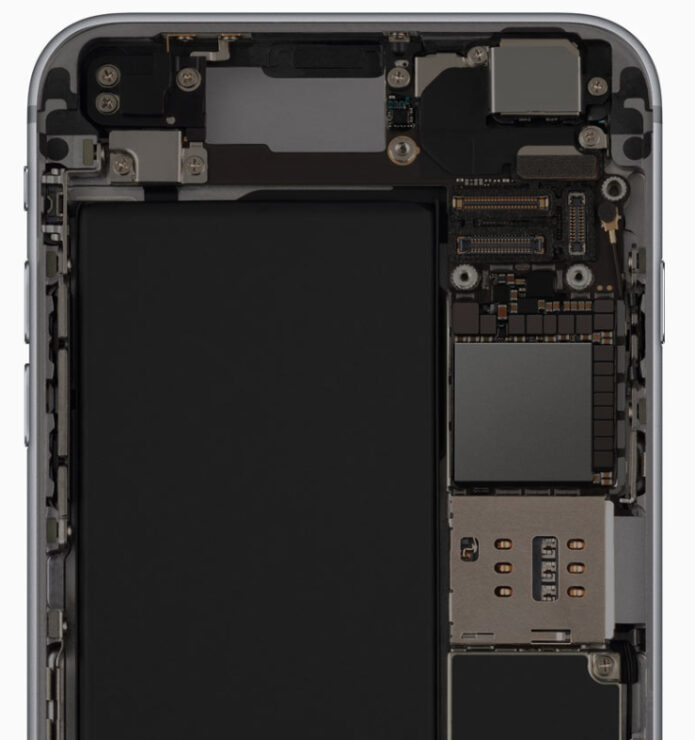 iPhone 7 RAM upgrade 3GB