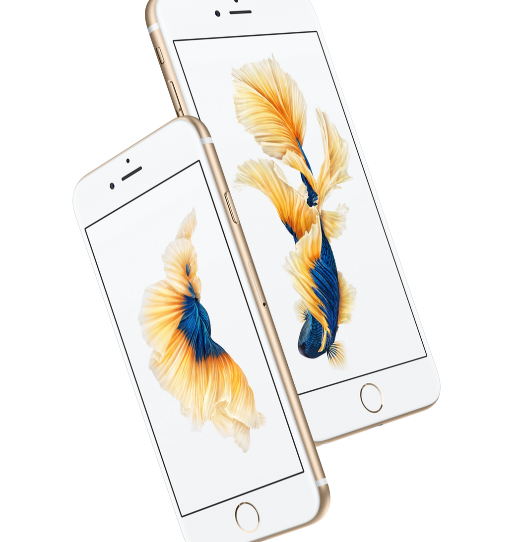 iPhone 7 Plus Gold version gallery