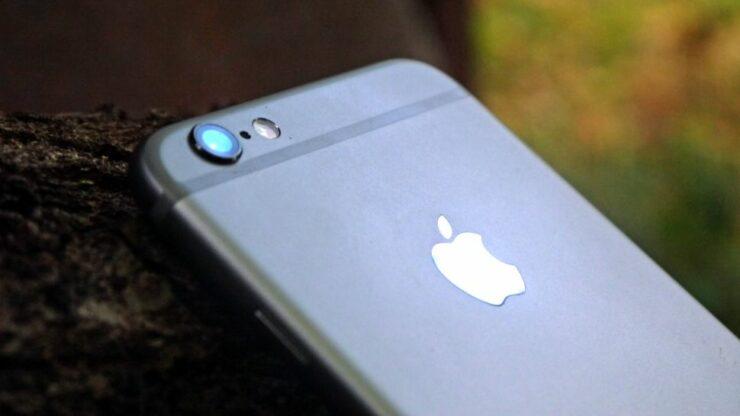 iPhone 7 will be waterproof