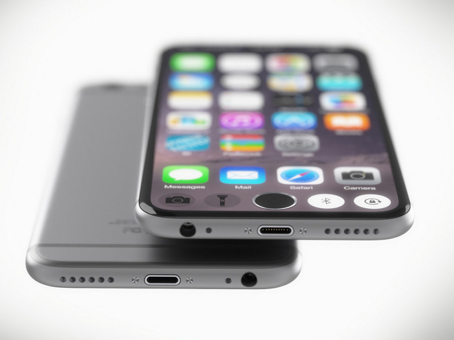 The iPhone 7 might not be the official name of the upcoming phone, as iPhone 6SE has been printed on the packaging of the device