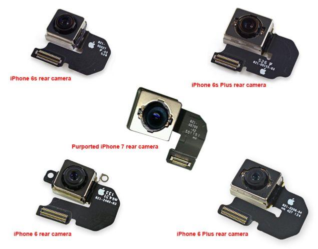 iPhone 7 camera module  (1)