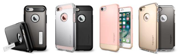 iPhone 7 iPhone 7 Plus cases before event (2)