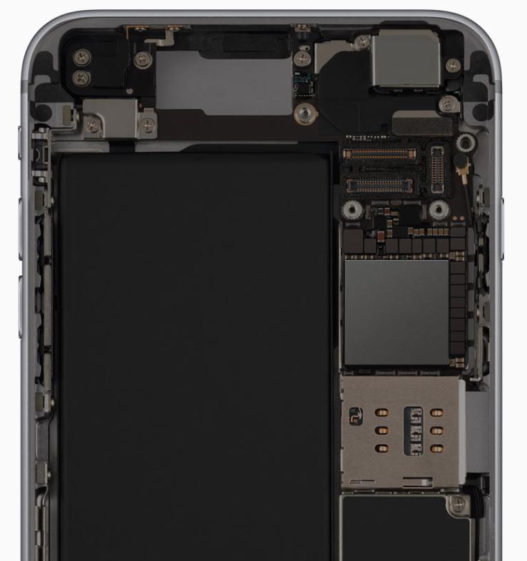 iPhone 7 RAM upgrade 3GB