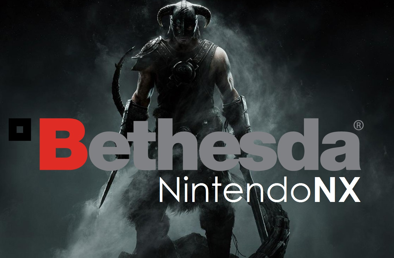 Bethesda Nintendo Switch