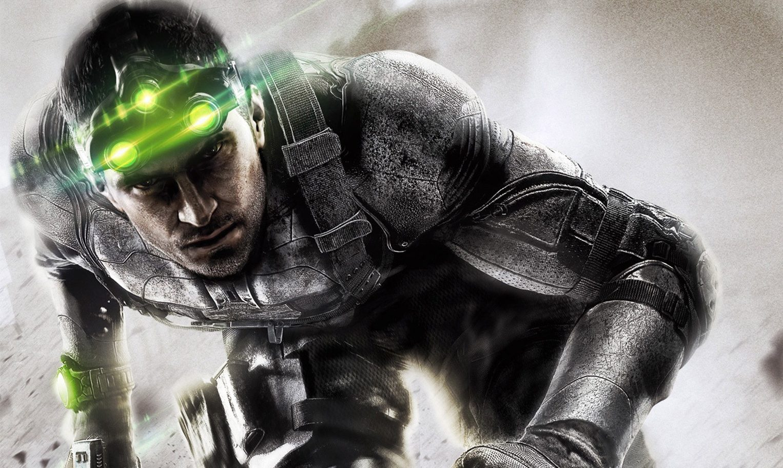 new splinter cell featuring ironside as sam fisher allegedly in