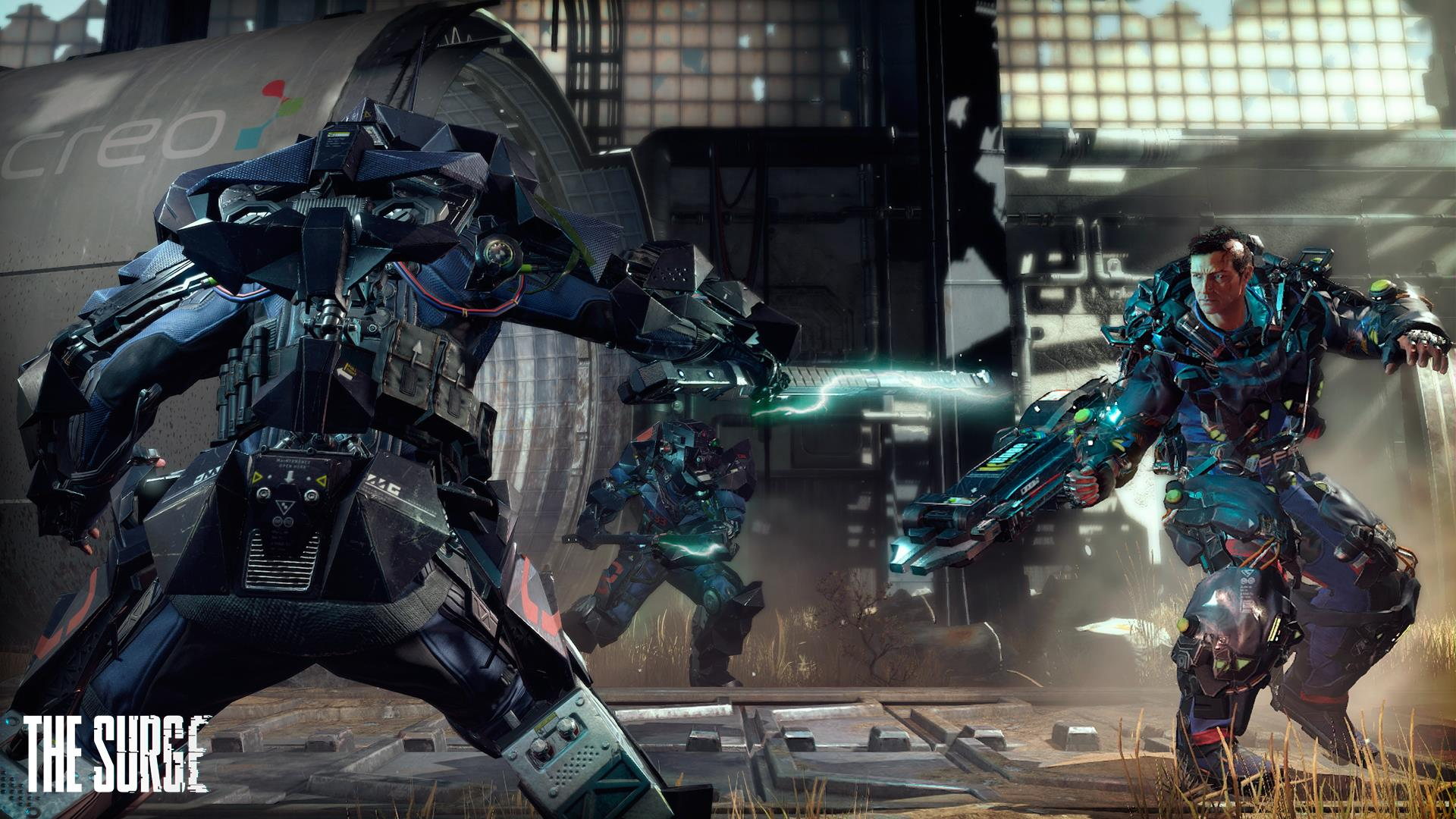 Action RPG The Surge Will Run at 1080P on PS4 and 900P on XB1