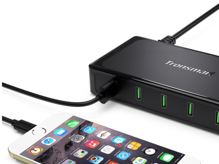 Tronsmart Titan Quick Charge