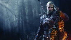 The Witcher 3 HD Reworked Project 5.0