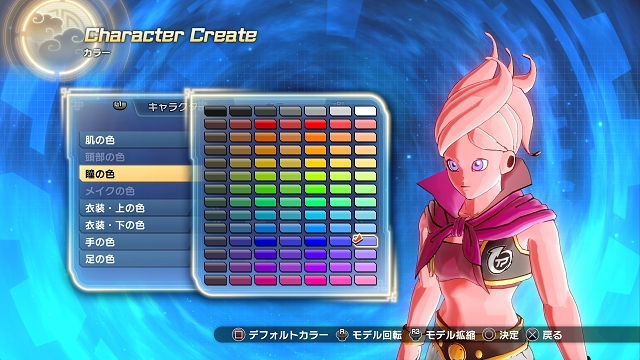 Image Result For Xenoverse Builds