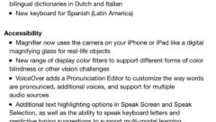 Download: iOS 10 Final for iPhone, iPad, iPod touch [Direct IPSW Links]